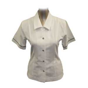 Long Bay College Junior Girls Blouse