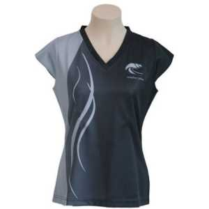 Long Bay College Girls Multisport Top